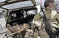 Bilans wojny na Ukrainie