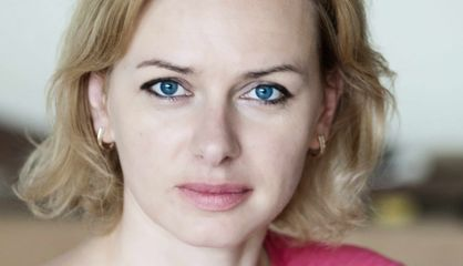 Weronika Weremko-Oszuścik