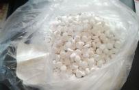 Dolny Śląsk: zatrzymano dwóch Czechów zajmujących się produkcją metamfetaminy