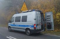 Cztery osoby zgin�y w wypadku pod Garwolinem