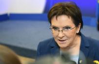 Nadzwyczajny szczyt UE ws. uchod�c�w. Polska wy�le stra� graniczn� na Morze �r�dziemne