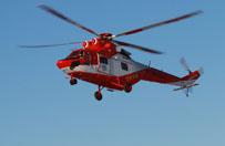 Akcja ratunkowa nad Morskim Okiem