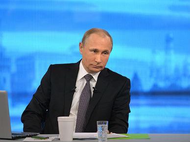 Szef sztabu generalnego Ukrainy: W�adimir Putin mija si� z prawd�