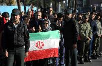 Chamenei: ira�ska bro� nuklearna to mit, to USA s� �r�d�em zagro�enia