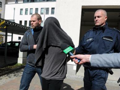 Uprowadzenie Mai z Wo�czkowa. 31-letni Adrian M. nie p�jdzie do wi�zienia, w chwili porwania by� niepoczytalny