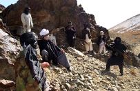 Publiczna egzekucja studenta w Afganistanie. Talibowie go powiesili
