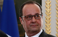 Francois Hollande: dostawa Mistrali do Rosji nie jest mo�liwa, b�dzie trzeba zwr�ci� pieni�dze