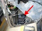 Zaskakuj�ce odkrycie podczas usuwania drobnej usterki w samochodzie