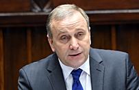 Grzegorz Schetyna: kluczow� spraw� jest bezpiecze�stwo Polski i Europy