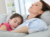 Samotne matki - jak sobie radz�?