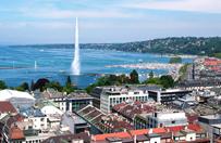 Ranking ONZ: Szwajcaria najszcz�liwszym krajem na �wiecie