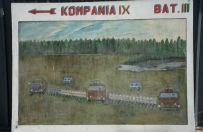 Wroc�aw: malowid�o z koszar ZOMO trafi do centrum historycznego