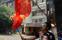 Filipiny mierz� si� z problemami: roszczeniami Chin i walk� z islamistami