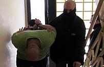 �owcy Cieni dopadli trzech gro�nych gangster�w
