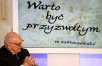 Kim by� W�adys�aw Bartoszewski? Niezwyk�a historia cz�owieka, kt�ry m�wi�, �e warto by� przyzwoitym