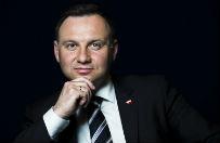 """Andrzej Duda w """"Financial Times"""": Polska jest i pozostanie proeuropejska"""