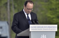 Francois Hollande: rasizm i antysemityzm nie zniknęły