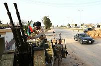 Pa�stwo Islamskie zamordowa�o 5 dziennikarzy w Libii. Byli poszukiwani od sierpnia 2014 roku