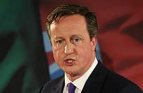 Wielka Brytania wyst�pi z Unii Europejskiej? Mo�e j� to kosztowa� 300 mld euro