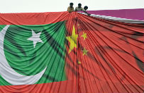 Chiny-Pakistan: Kwitnące Braterstwo