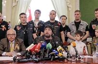 """Rosyjski MSZ chce """"wyczerpuj�cych wyja�nie�"""" w sprawie """"Nocnych Wilk�w"""""""