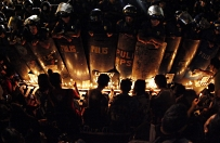 W Indonezji stracono handlarzy narkotyk�w, w tym 7 cudzoziemc�w