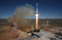 """Awaria rosyjskiego statku Progress. """"Niemo�liwe dokowanie do ISS"""""""