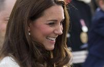 Jakie imi� wybior� Kate i William dla swojej c�reczki?