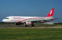 Samolot Air Arabia musia� awaryjnie l�dowa�