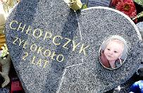Prokurator chce 15 lat wi�zienia dla rodzic�w 1,5-rocznego Szymona z B�dzina