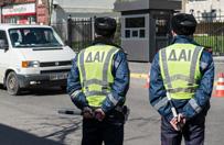 Zagro�enie atakami terrorystycznymi na Ukrainie