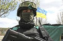 """""""Financial Times"""": Rosja demonstruje si��, by zmusi� Ukrain� do ust�pstw w sprawie Donbasu"""