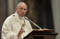 Papie�: rocznica zako�czenia II wojny okazj� do krzewienia idei pokoju
