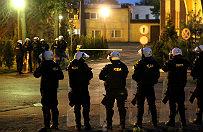 Jutro pogrzeb kibica z Knurowa. Policja szykuje si� na kolejne zamieszki