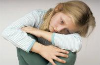 Prawie 200 tysi�cy polskich dzieci leczy si� psychiatrycznie. Choruj� nawet 3-