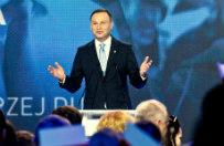 Duda: wyci�gam wnioski z kampanii; wierz�, �e wygram