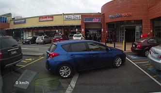 #dziejesiewmoto: straszne parkowanie