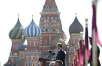 Władimir Putin: hitlerowska awantura była straszną lekcją dla świata