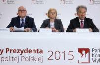 Pa�stwowa Komisja Wyborcza: na godz. 12 frekwencja 14,61 proc.