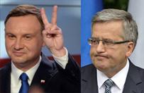 PKW ogłosiła oficjalne wyniki I tury wyborów prezydenckich