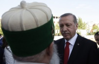 Prezydent Turcji apeluje do Europy, aby zaj�a si� imigrantami