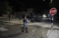 Napad talib�w na hotel w centrum Kabulu. S� zabici i ranni