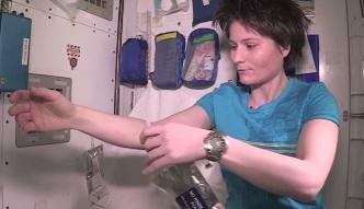 #dziejesiewtechnologii: Kosmiczna toaleta