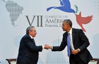 Ameryka �aci�ska i USA - mi�dzy Kennanem a Obam�