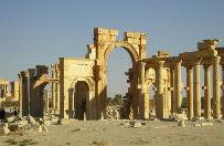 D�ihady�ci zabili 400 os�b w Palmirze. W�r�d ofiar g��wnie kobiety i dzieci