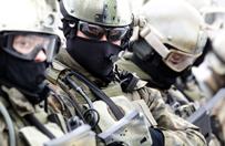 Komandosi z Lubli�ca na ekstremalnym szkoleniu w Szwecji