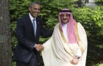 USA, Arabia Saudyjska i pa�stwa Zatoki Perskiej. Kryzys w kluczowym sojuszu?