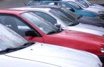 Gimnazjali�ci z Ko�ciana przebili opony w samochodach nauczycieli, bo dostali pi�tki, a liczyli na sz�stki