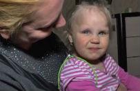 3-latka zgubiła drogi implant słuchowy. Znalazca nie chce go oddać