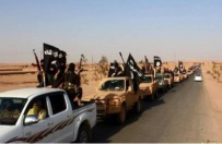 Pa�stwo Islamskie grozi atakami w Rosji
